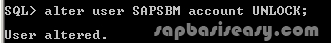 SQL error 28000007