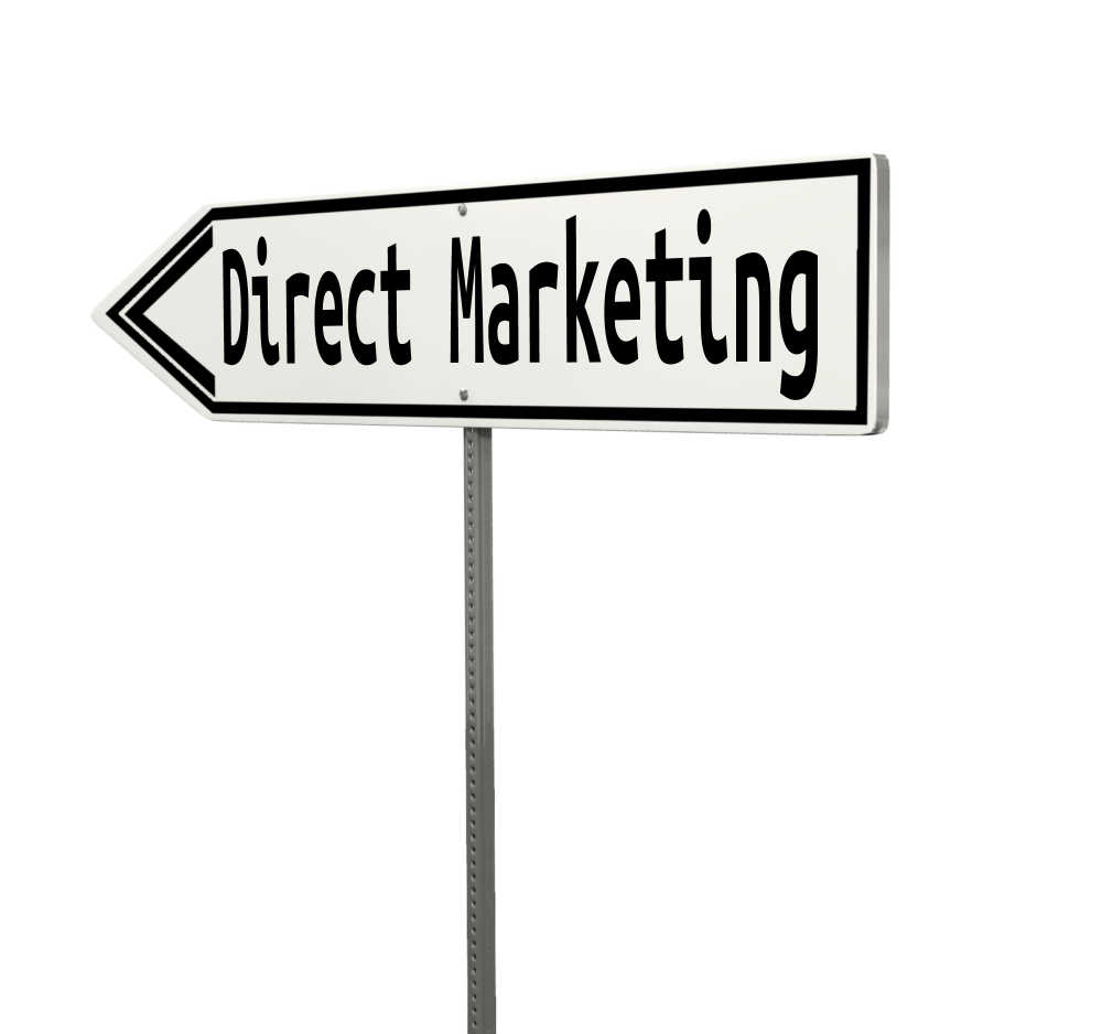 4 Ingredients For A Successful Direct Marketing Mix Recipe