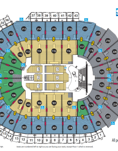 Elton john seating chart  ca  also tour farewell yellow brick road shows added rh atrl