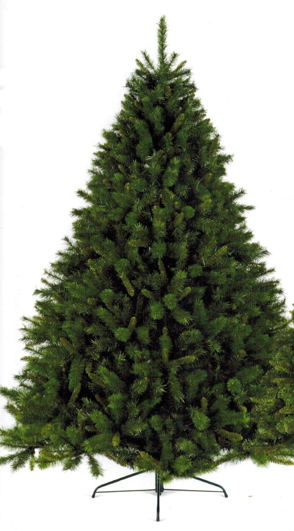 Grand Fir Artificial Christmas Tree
