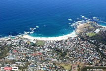 Beautiful Cape Town South Africa