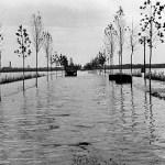 Alluvione del Polesine nel 1951