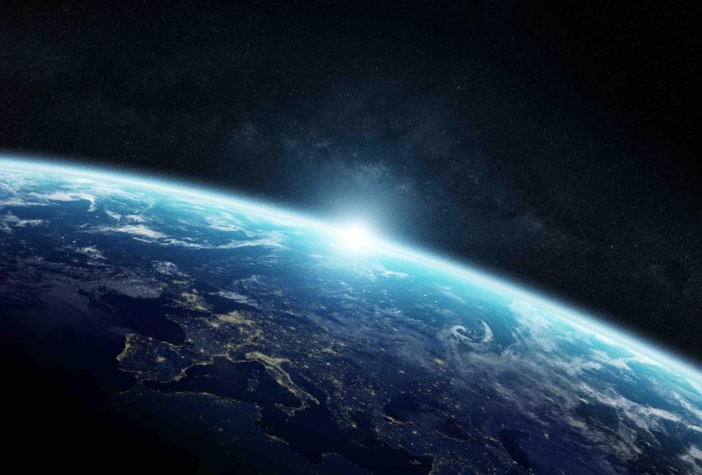 Questo pianeta, la Terra, è l'unico che abbiamo