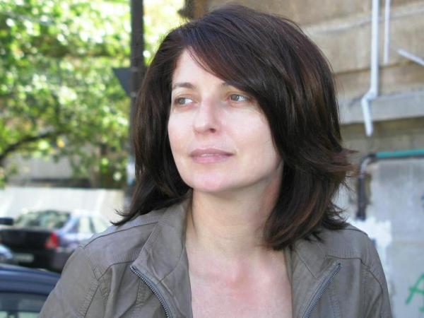 Eliza Macadan Festival europeo di poesia ambientale