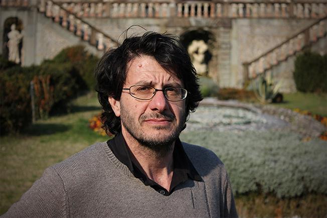 Stefano Mengoli