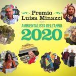 foto candidati Premio Luisa Minazzi
