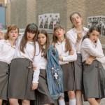 Las niñas, regista Pilar Palomero