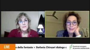 Gianni Rodari, la grammatica della fantasia. Stefania Chinzari dialoga con Tania Convertini