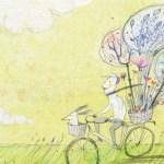 Illustrazione Francesca Quatraro ( Tecnica acquerello su carta)