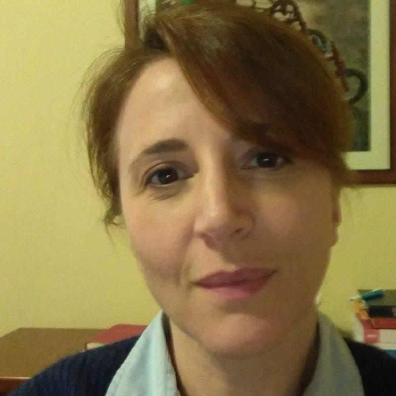 Maria Luisa Vitale