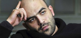 Roberto Saviano interpreta Salvo Riina jr.