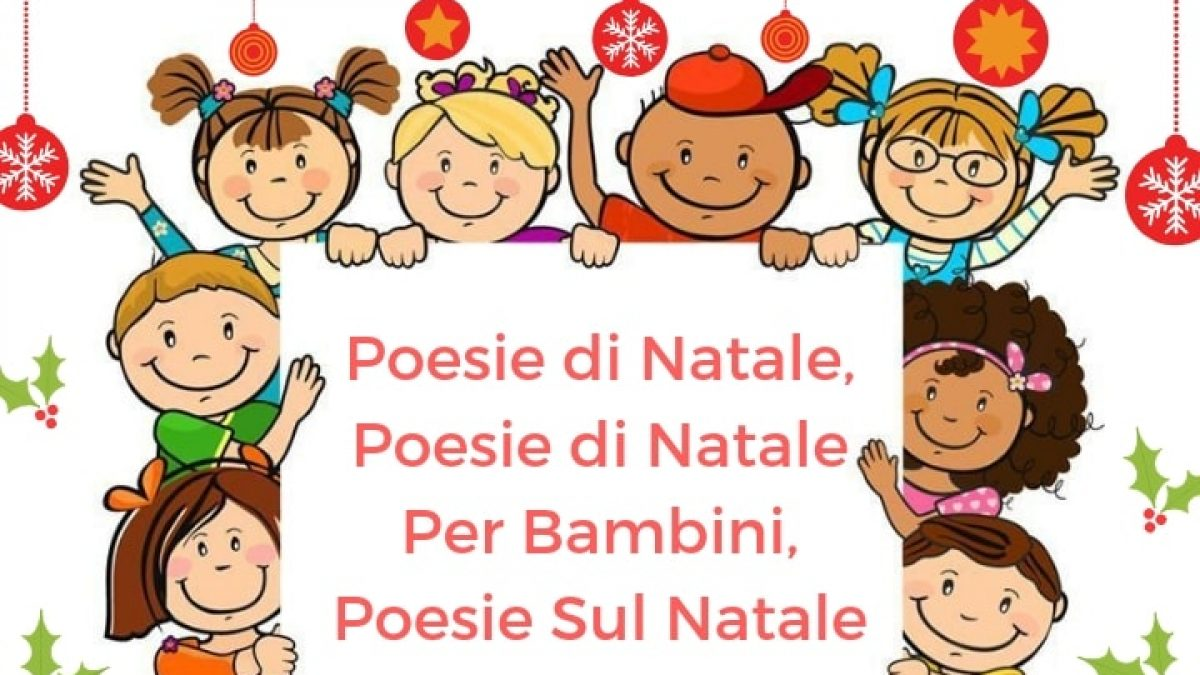 Che devo dire non so più…. Poesie Di Natale Poesie Di Natale Per Bambini Poesie Sul Natale Sapevatelo