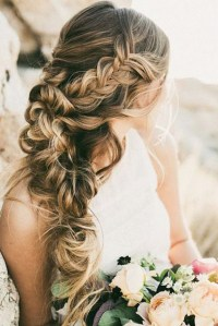 Unique Hair Styles: Wedding Braid