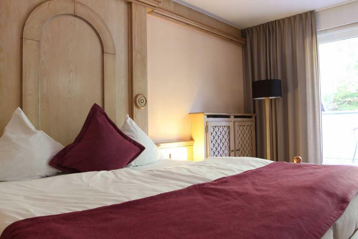Hotel la Clairiere  Alsace  Chbre  Petits Dj  partir de 179  Saphiresa