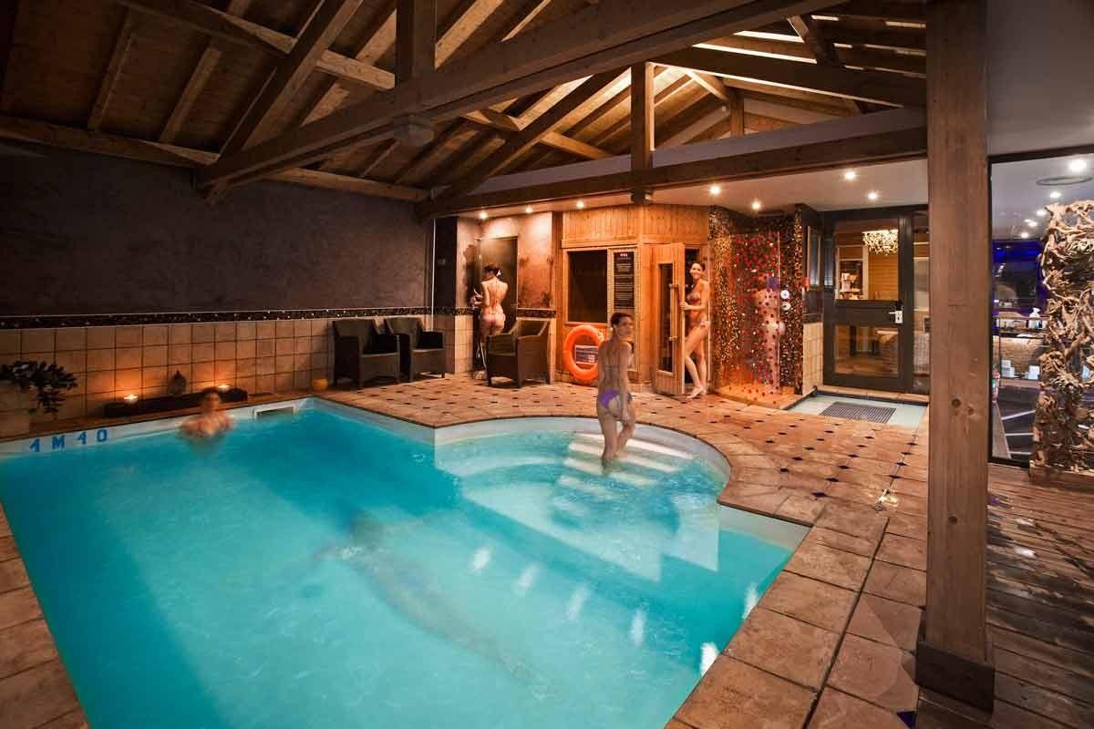 Hotel Les Tresoms Amp Spa Annecy Chbre Amp Petits Dj