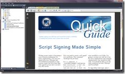 QuickGuides