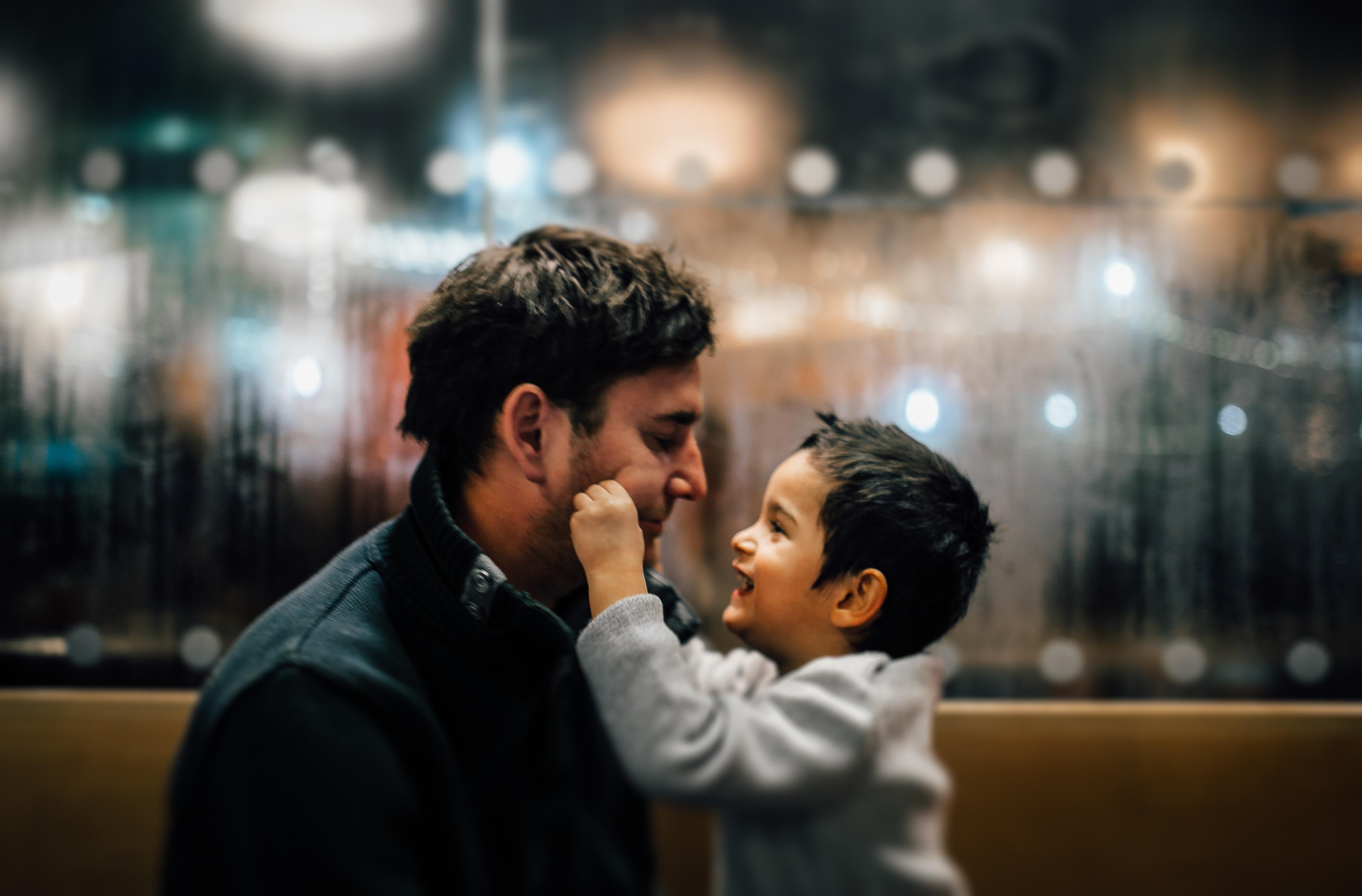 Family - Sapna Odlin Photography