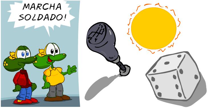 var, copa do mundo, piada, tiras, humor, HQ, quadrinhos, infantil