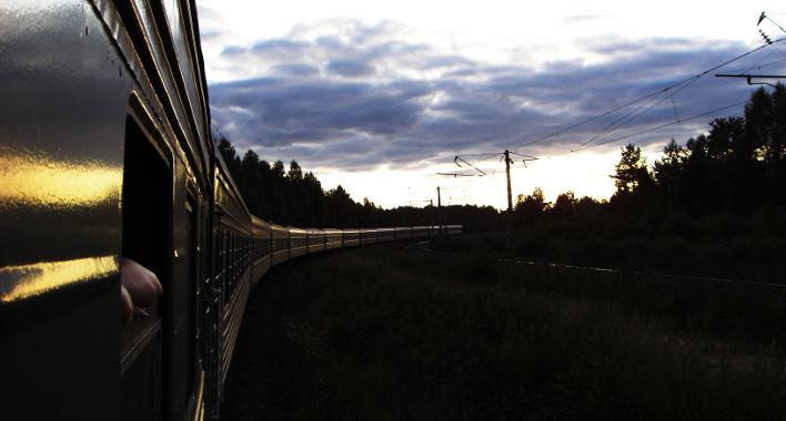 Tren Transiberiano: La guía completa a tu viaje (1/6)
