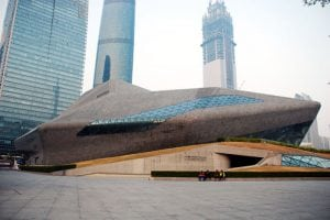 Viaggio a Guangzhou. la capitale della Provincia del Guangdong