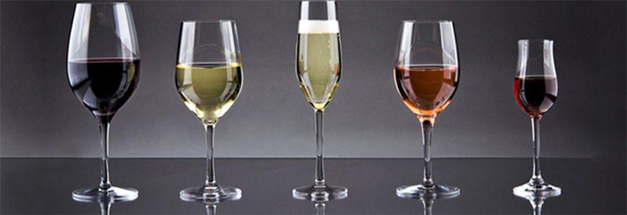 Resultado de imagem para tipos de taças para vinho