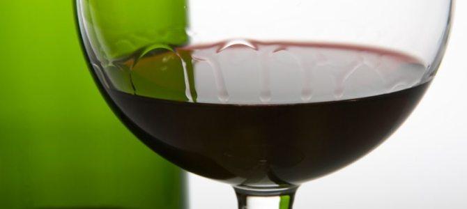 O Vinho Chora