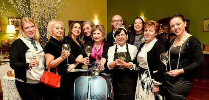 Donne, Vino e Cinema, venerdì 3 marzo a Mirabella Eclano.