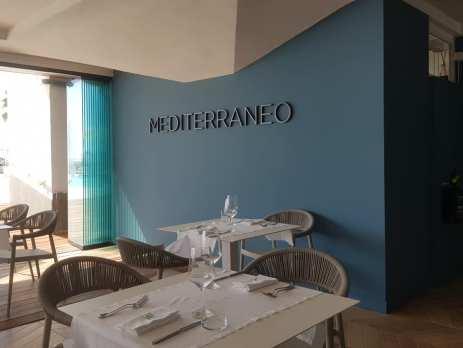 7. ristorante mediterraneo