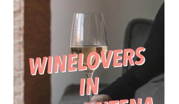 Wine Lovers in quarantena, gli amanti del vino si raccontano.