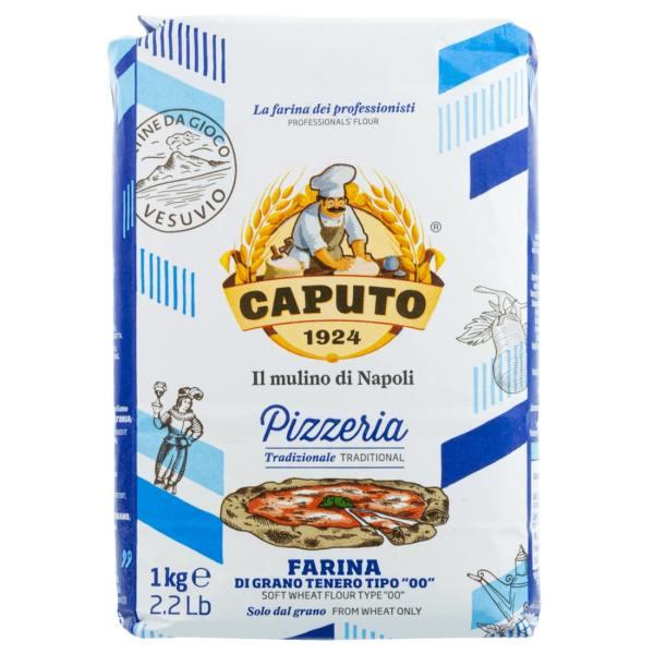 Farina Pizzeria Caputo 1 Kg