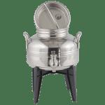 Contenitore Acciaio Inox 2 Litri – Sansone