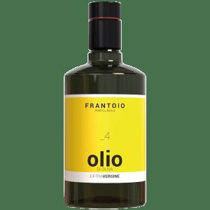 Olio Extravergine di Oliva Frantoio Porto di Mola