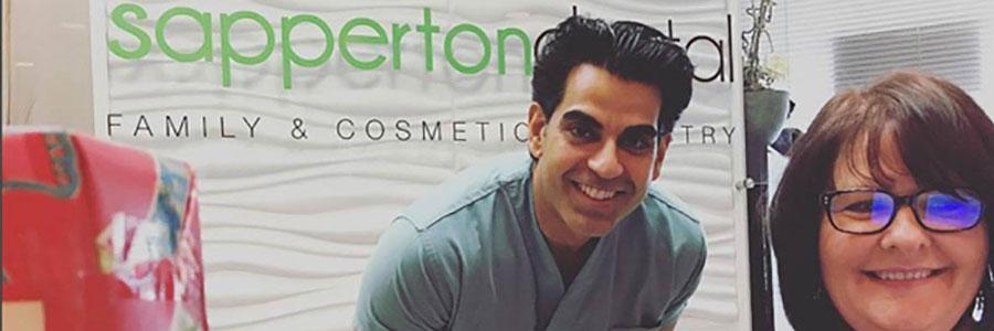 new westminster dentist