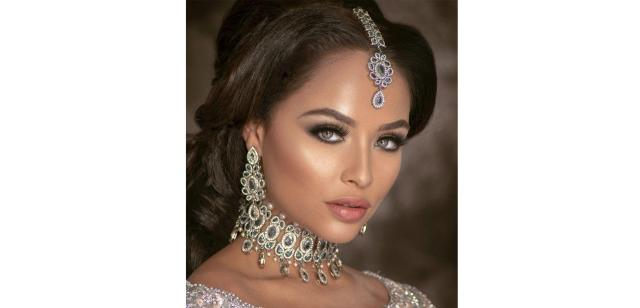 bridal makeup artist-chigwell|london|east london|asian