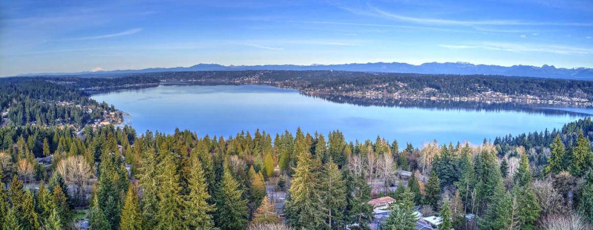 Lake Sammamish Views