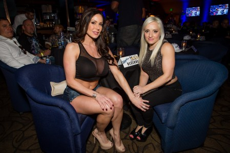 2015 NAB Show After Party Las Vegas