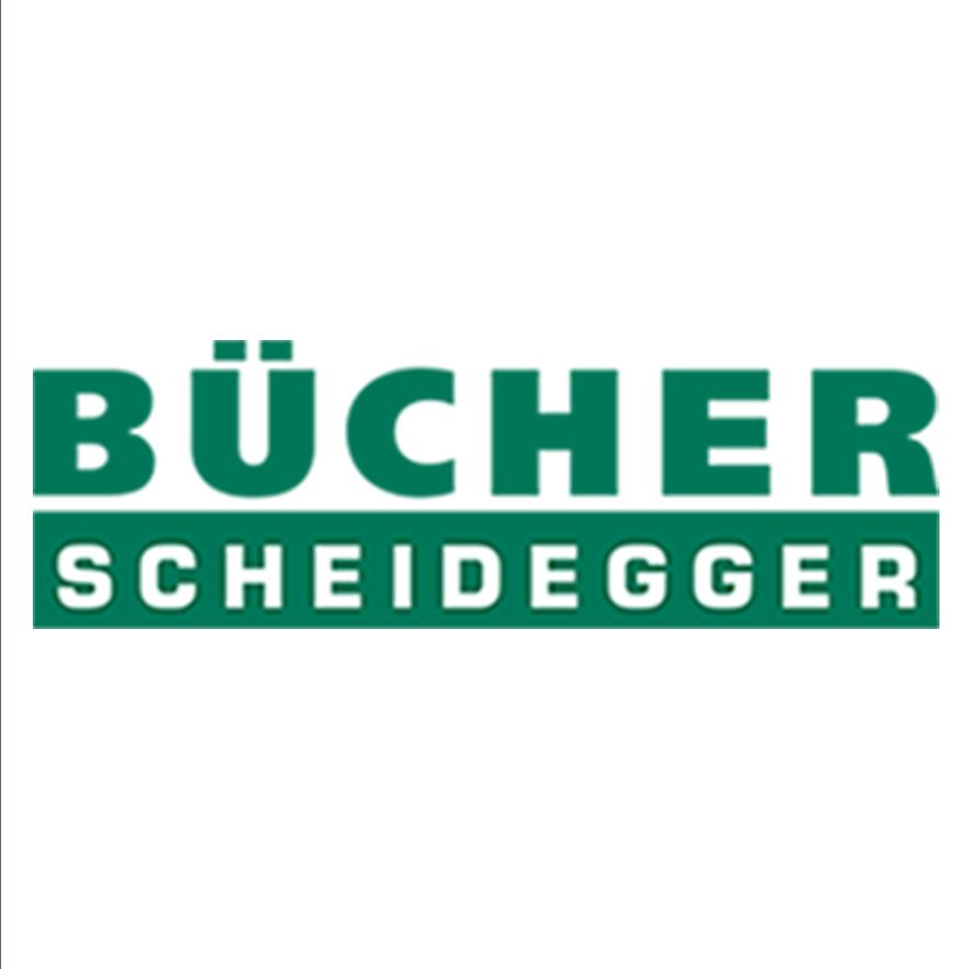 Scheidegger-Buecher-Logo
