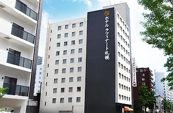 Apartments And B Bs In Sapporo