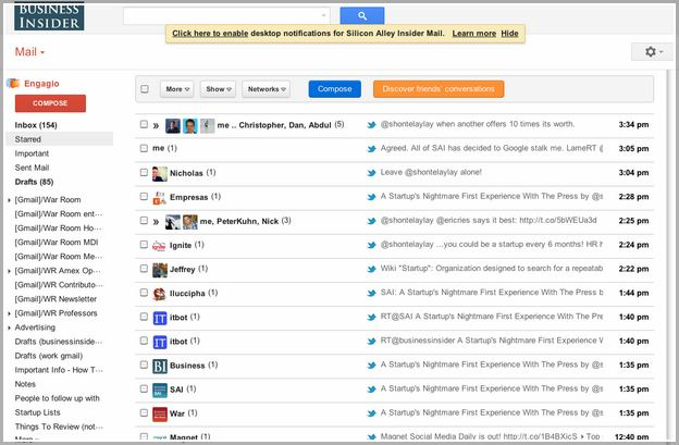 Gmail Business Email Free