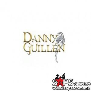 DANNY GUILLEN LOGO