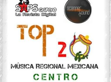 Top 20 Centro
