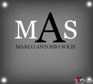 MARCO ANTONIO SOLIS LOGO
