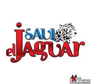 saul el jaguar logo