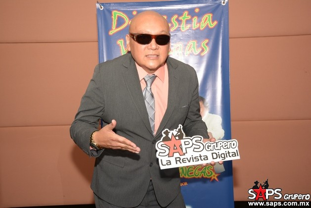 David Venegas