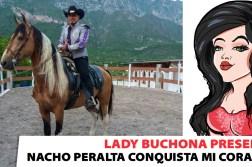 LADY BUCHONA