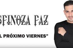Espinoza Paz - El Próximo Viernes