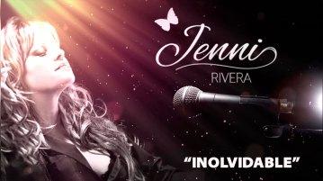 Jenni Rivera - Inolvidable