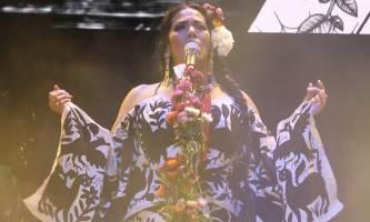 Lila Downs - Banda Tierra Mojada