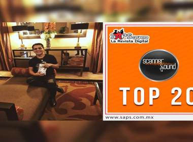 Top 20 General Scanner Sound