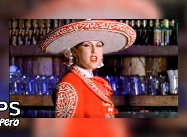 Alicia Villarreal, Te Quedó Grande La Yegua